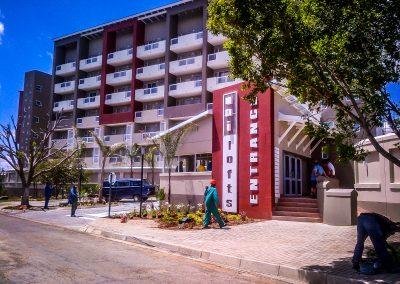 Unilofts - Bloemfontein 2